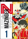 Mazinger Z. Ultimate edition Vol. 1