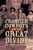 frontier cowboys and the ...