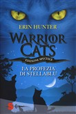 La profezia di Stellablu. Warrior cats