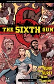 Legami. The sixth gun Vol. 3