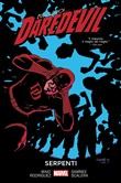 daredevil. vol. 6: serpen...