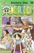 One piece. New edition Vol. 19