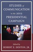 Studies of Communication in the 2012 Presidential Campaign