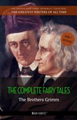 the brothers grimm: the c...
