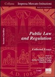 Public law and regulation. Collected essays