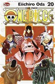 One piece. New edition Vol. 20