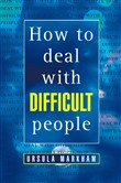 how to deal with difficul...