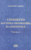 Commento all'Etica nicomachea Vol. 1
