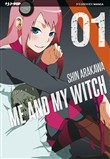 Me and my witch Vol. 1