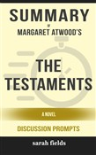 Summary: Margaret Atwood's The Testaments