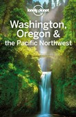 lonely planet washington,...