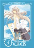 chobits 20th anniversary ...