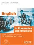 English in Economics and Business