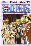 One piece. New edition Vol. 22