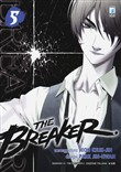 The Breaker Vol. 5