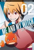 Me and my witch Vol. 2