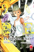 platinum end. vol. 9