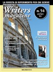 writers magazine italia. ...