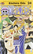 One piece. New edition Vol. 24