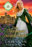 The Marquess's Scottish Bride (The Chase Brides, Book 2)