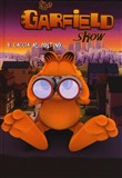Caccia al postico. The Garfield show Vol. 8