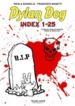 Dylan Dog Index 1-25