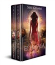 Echo Saga Books 1 & 2