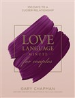 love language minute for ...