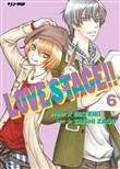 Love stage!!. Vol. 6