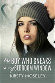 the boy who sneaks in my ...