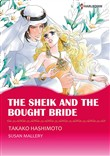 The Sheik and the Bought Bride (Harlequin Comics)