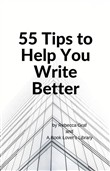 55 tips to help you write...