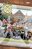 new x-men collection 2