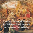 Der Kaufmann von Venedig (Merchant of Venice in German)