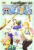 One piece. New edition Vol. 26