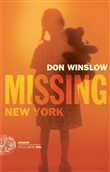 Missing. New York (versione italiana)