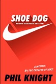 shoe dog (young readers e...