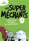 les super méchants (tome ...