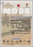 MO06. 1st Specialty international conference on monumental cemeteries: knowledge, conservation, restyling and innovation (Modena, 3-5 May 2007)