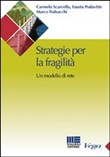 Strategie per la fragilità
