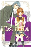Close to you Vol. 4
