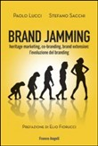 Brand Jamming. Heritage marketing, co-branding, brand extension:l'evoluzione del branding
