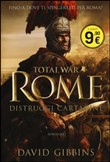 Total war. Rome. Distruggi Cartagine