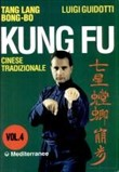 Kung fu cinese tradizionale