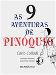 As aventuras de Pinóquio - volume 9