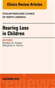 hearing loss in children,...