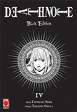 Death Note. Black edition. Vol. 4