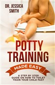 Potty Training Made Easy