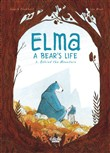 Elma - A Bear's Life - Volume 2 - Behind the Mountain