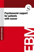 Psychosocial Support for Patients with Cancer
